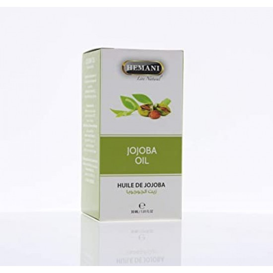 Hemani Jojoba oil 30ml
