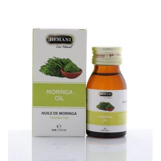 Hemani Moringa oil 30ml