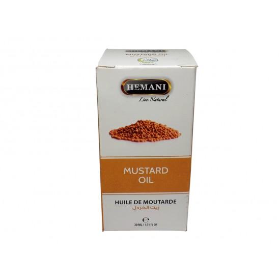 Hemani Mustard oil 30ml