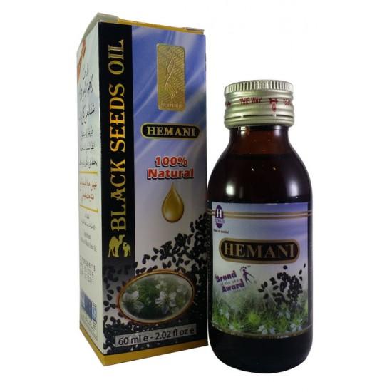 Hemani Blackseed oil 60ml