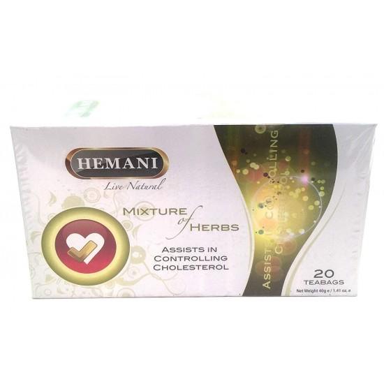 Hemani Cholesterol Tea