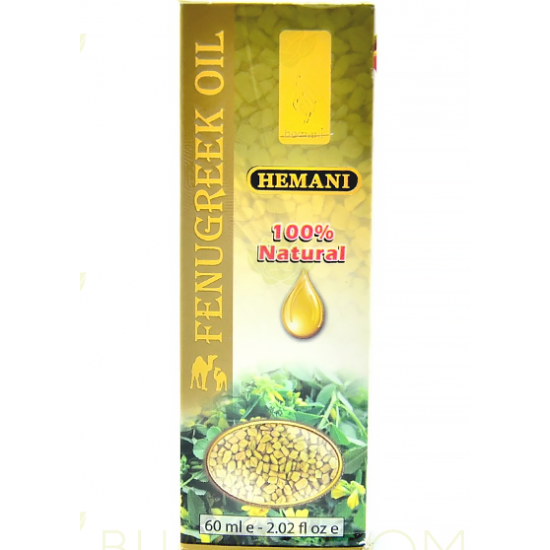 Hemani Fenugreek oil 60ml