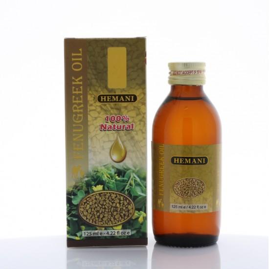 Hemani Fenugreek oil 125ml
