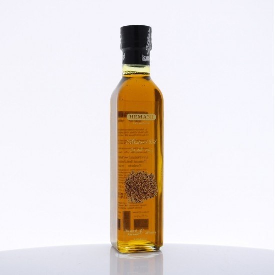 Hemani Mustard Oil 250ml