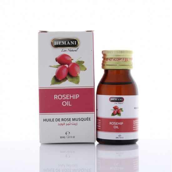 Hemani Rosehip oil 30ml