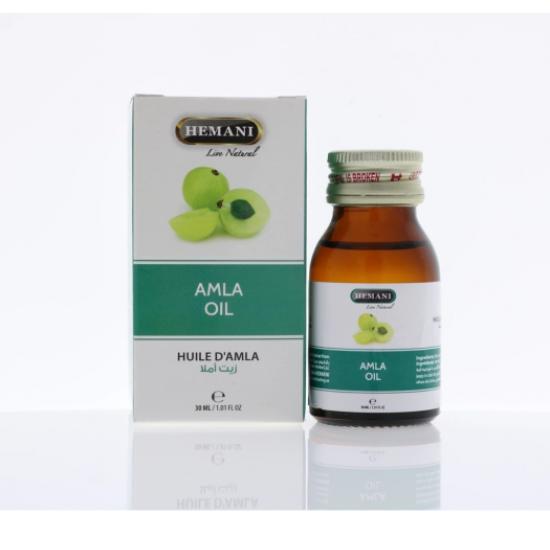 Hemani Amla oil 30ml