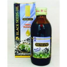 Hemani Blackseed oil 125ml