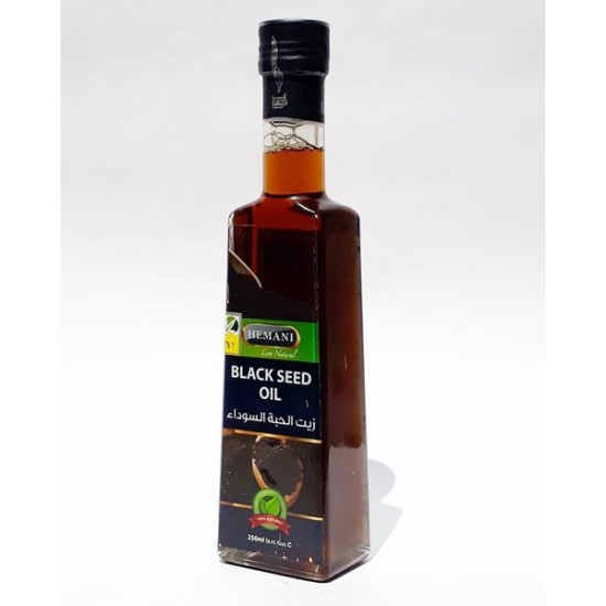 Hemani Blackseed oil 250ml