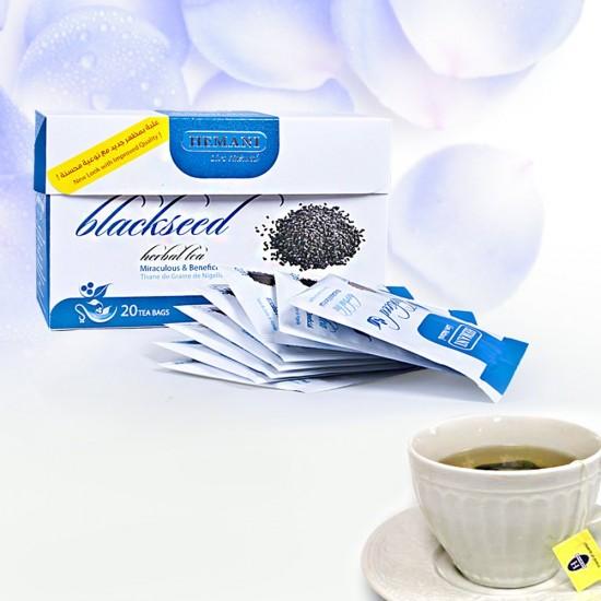 Hemani Black Seed Tea