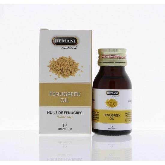 Hemani Fenugreek oil 30ml