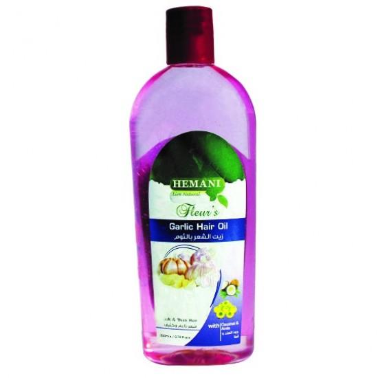 Hemani Garlic Hair oil 200ml