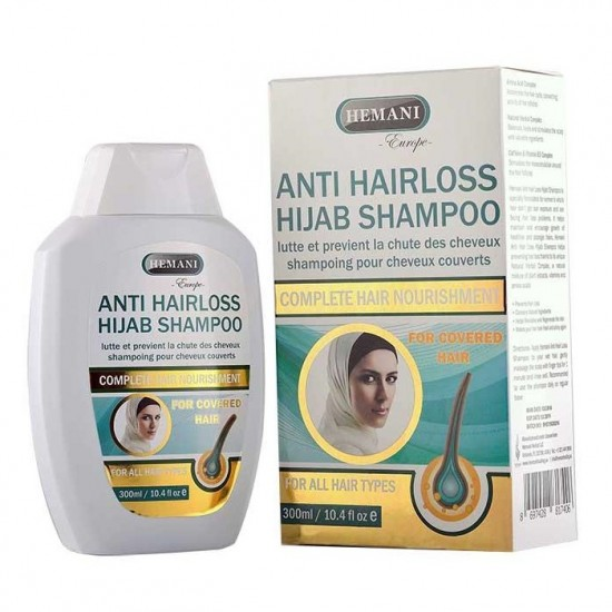 Hemani Hijab Shampoo