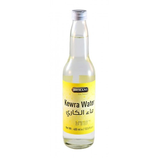 Hemani Kewra Water 400ml