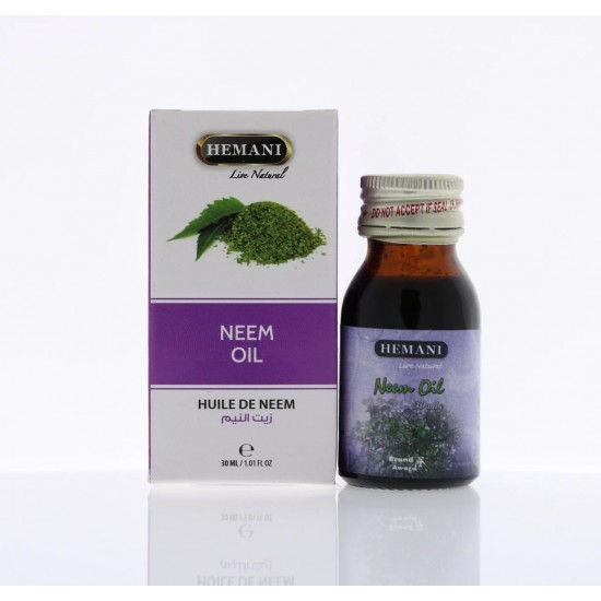 Hemani Neem oil 30ml
