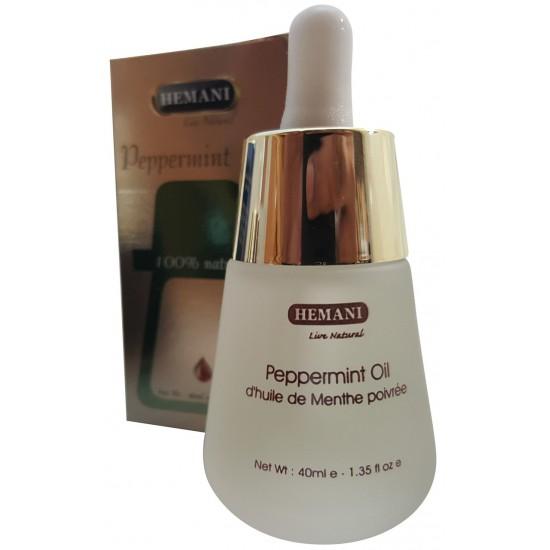 Hemani Peppermint oil 40ml