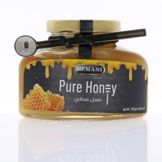 Hemani Pure Honey 250gm