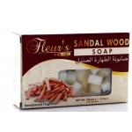 Fleurs Sandalwood Soap