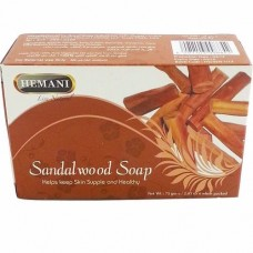 Hemani Sandalwood Soap
