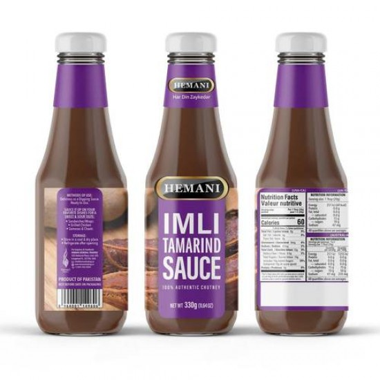 Hemani Tamarind Sauce