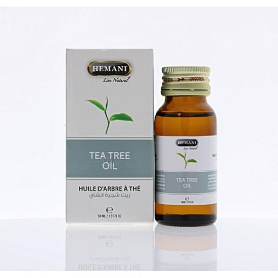 Hemani Tea Tree oil 30ml