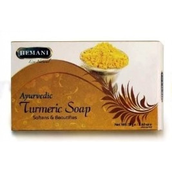 Hemani Turmeric Soap