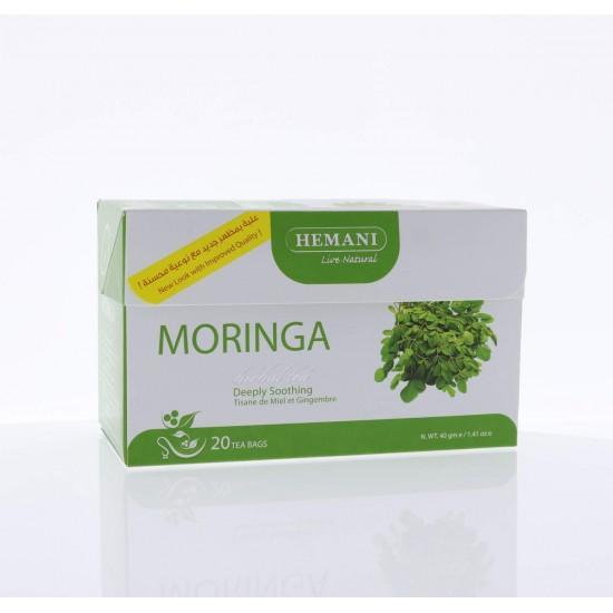 Hemani Moringa Tea