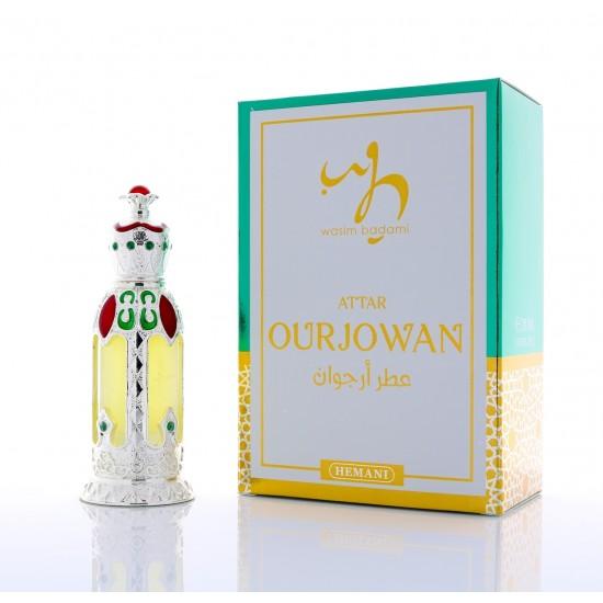 Ourjowan Attar 20ml