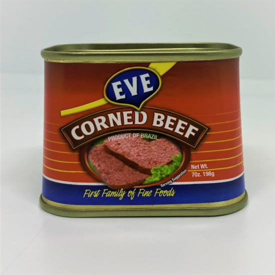 Eve Corned Beef -198g