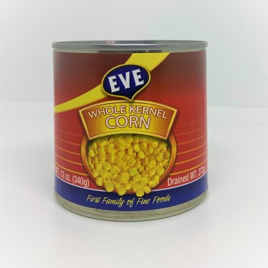 Eve Whole Kernel Corn -340g