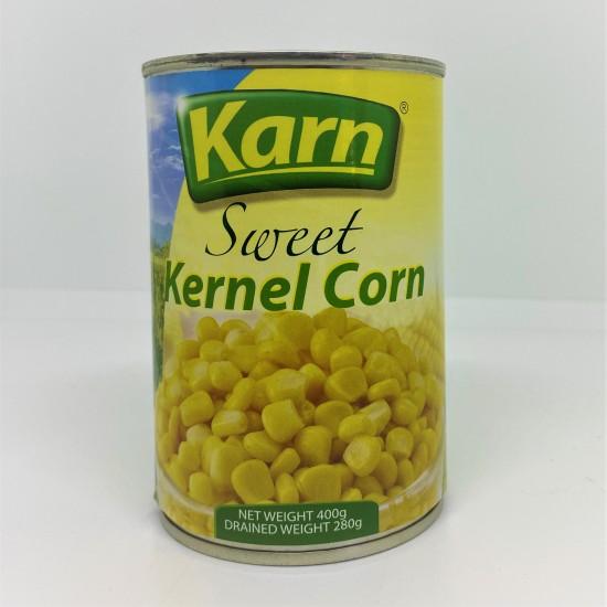 Karn Sweet Kernel Corn 400g