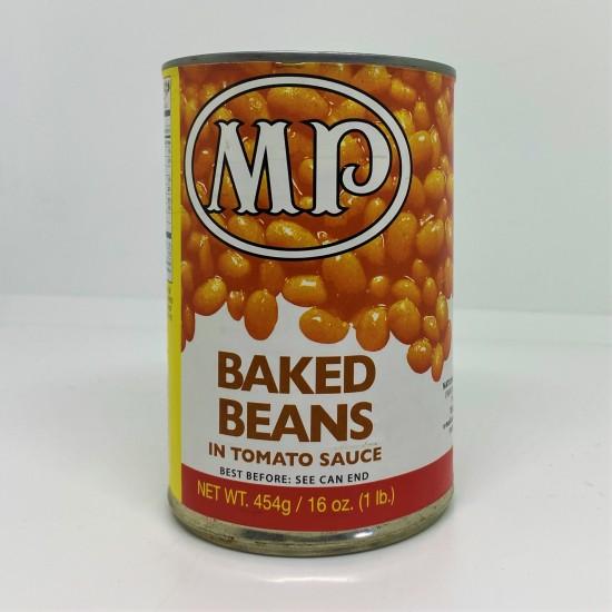MP Baked Beans -454g