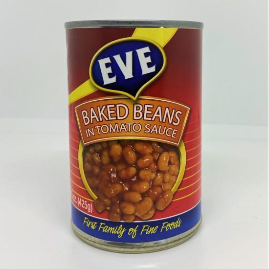 Eve Baked Beans -454g