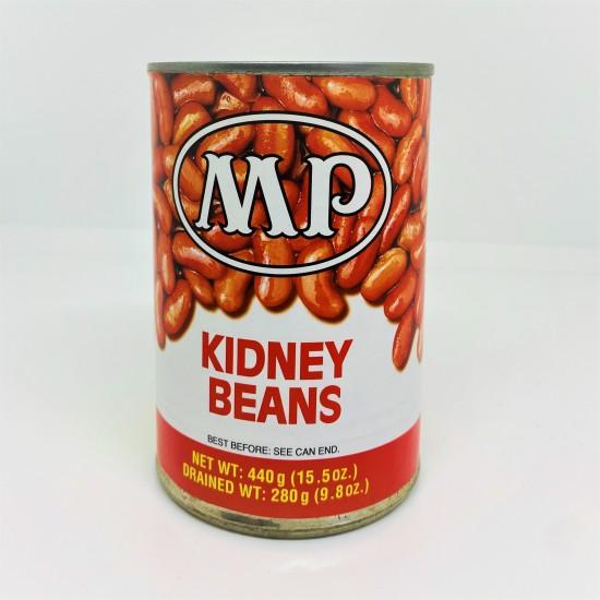 MP Kidney Beans -440g