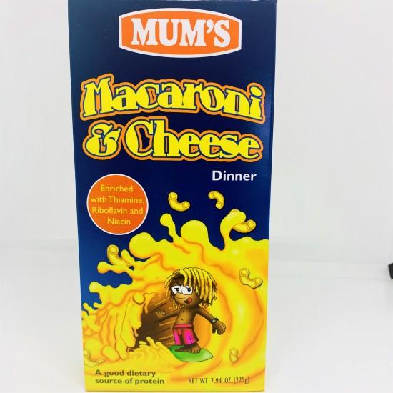 Mum's Macaroni & Cheese -225g