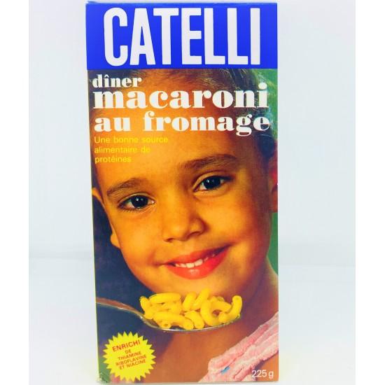 Catelli Macaroni & Cheese -225g