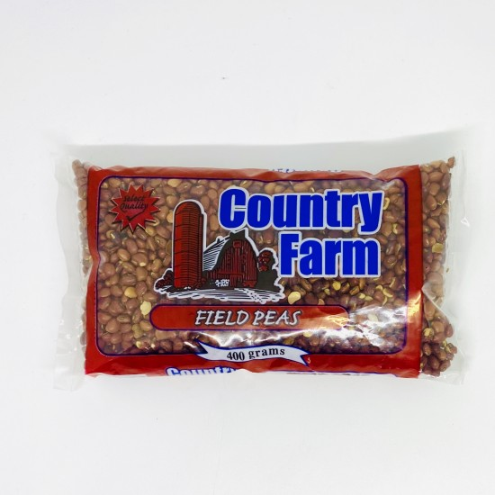 Country Farm Field Peas -400g