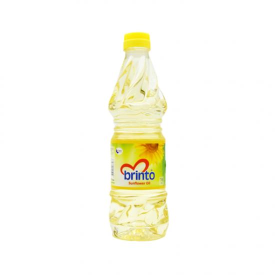 Brinto Sunflower Oil -700ml