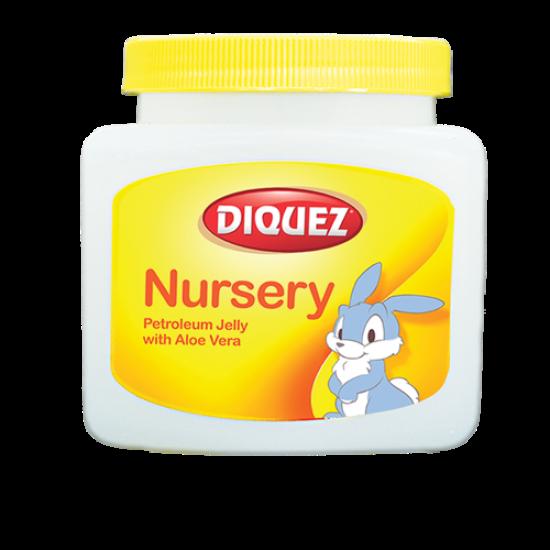 Diquez Nursery Petroleum Jelly w/Aloe Vera -100g