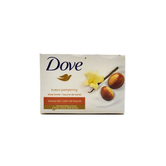 Dove Purely Pampering Shea Butter Beauty Bar – 113g