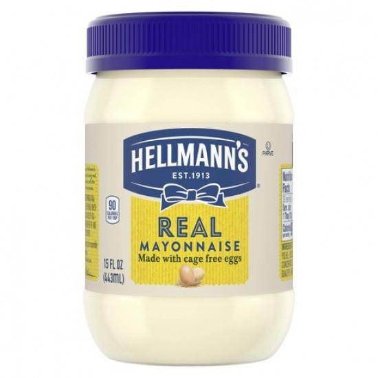Hellmann's Mayonnaise -15oz