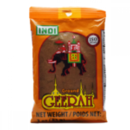 Indi Ground Geerah -85g