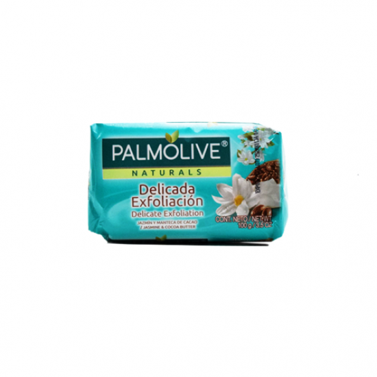 Palmolive Naturals Soap Jasmine & Cocoa Butter – 100g