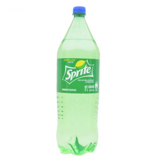 Sprite -2L