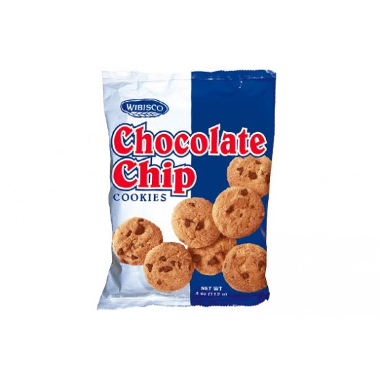 Wibisco Chocolate Chip 113g