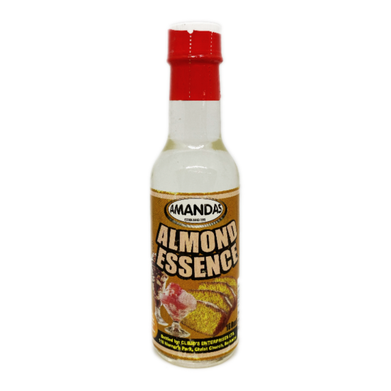 Amandas Almond Essence -160ml