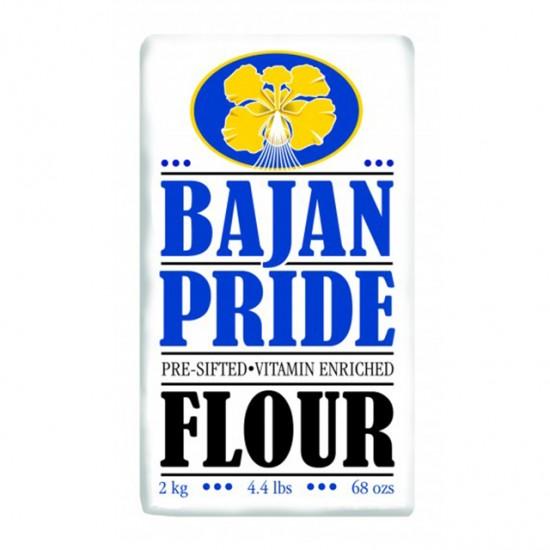 Bajan Pride Flour 2kg