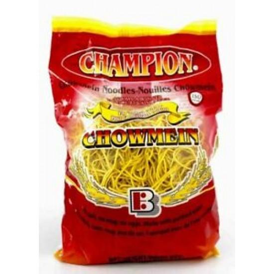 Champion Chowmein -454g