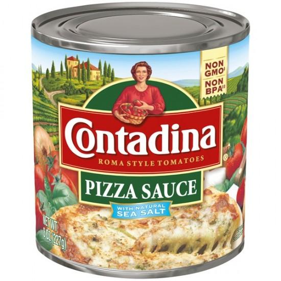 Contadina Pizza Sauce -8oz