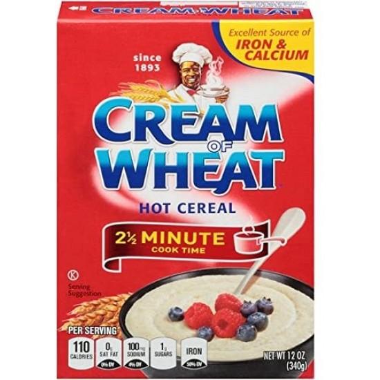 Cream Of Wheat -340g