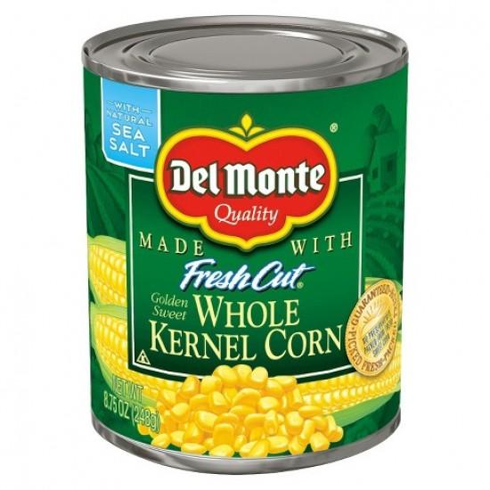 Del Monte Whole Kernel Corn -248g